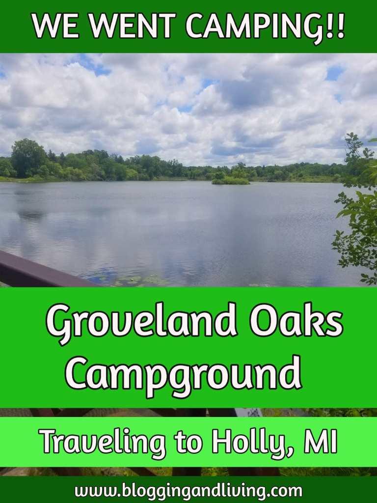 groveland oaks