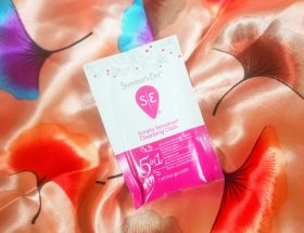 summers eve wipes review