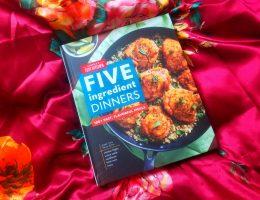 Americas Test Kitchen Five Ingredient Dinners