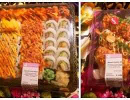 kroger sushi