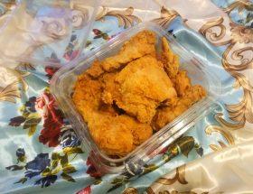 kroger fried chicken review