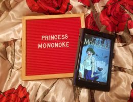 princess mononoke review