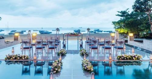 Sakala Resort in Bali