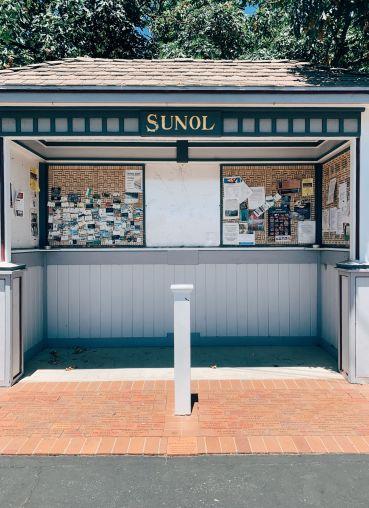 Historic Sunol