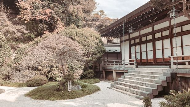 Kamakura Temples and Shrines