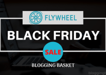 Flywheel Black Friday Deals 2020 – [Get 3 Month FREE Hosting]
