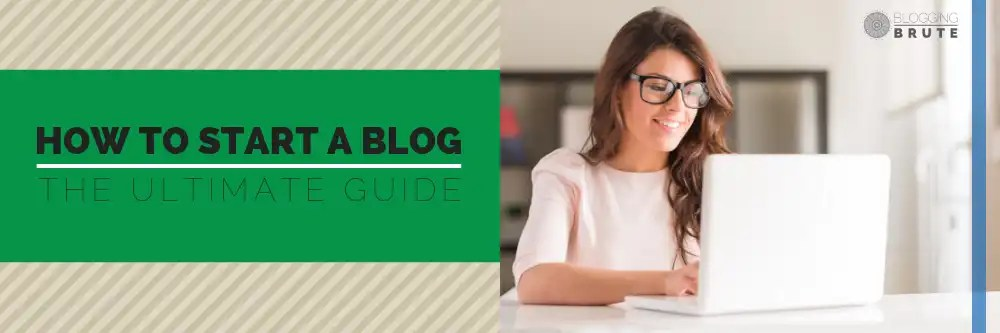 14775d8e8 Everything you need to know to start a successful blog is here!