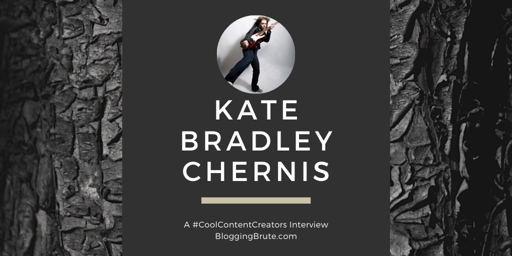 How Kate Bradley Chernis Powers Content With AI
