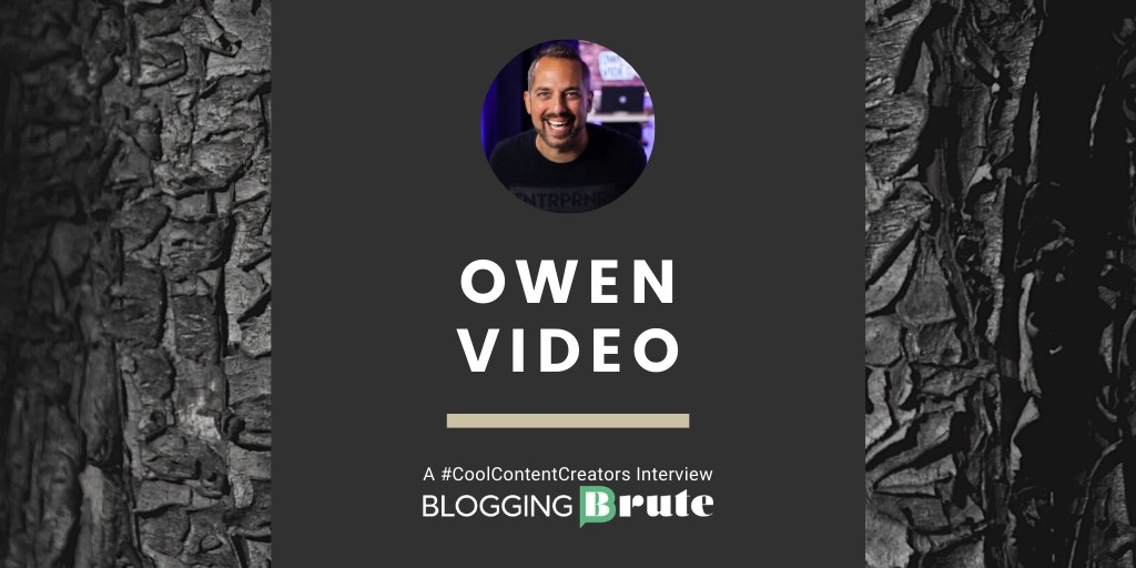 How Owen Video Uses the VideoPro Framework for Content Marketing