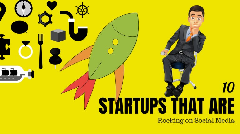startups that are rocking