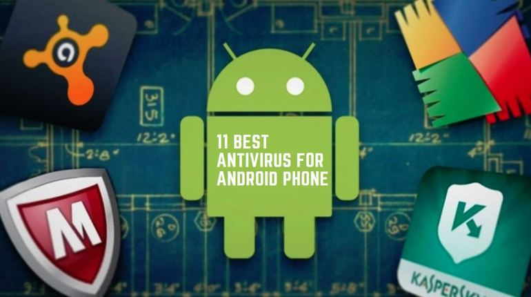 Android Antivirus Apps