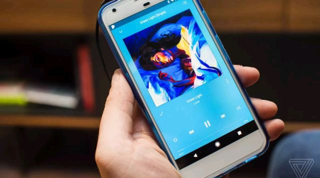 Pandora Music Android App
