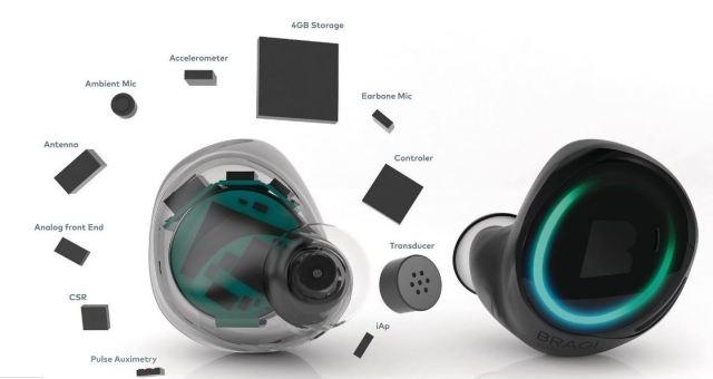 hearable device