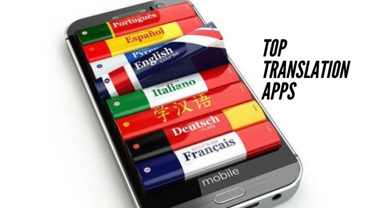 top translation apps