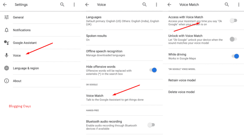 How To Turn Off Google Assistant S8