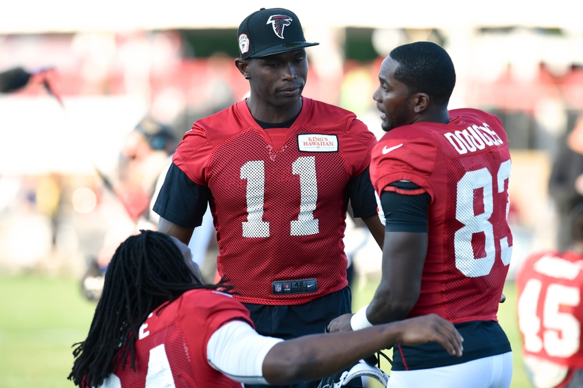 The Atlanta Falcons Case For A Repeat Of History