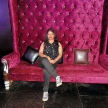 Kiran Acharya new