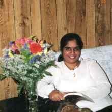 Ushasri Nannapaneni