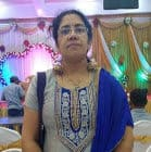 Sunita Sriram