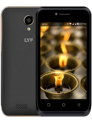 VoLTE enabled mobile phone
