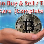 Bitcoin Buy & Sell / Trading Kaise Kare [Highest Profit Trick]