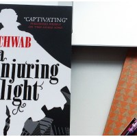 'A Conjuring of Light' by V. E. Schwab: Book Review