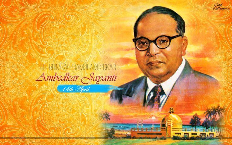 Dr.-Ambedkar-Jayanti