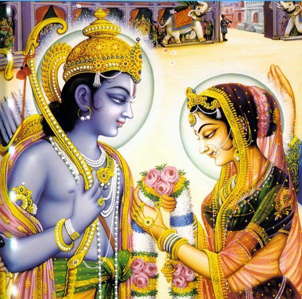Ram-Sita