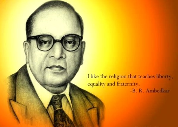 Happy Babasaheb Ambedkar Jayanti Images, Wallpapers