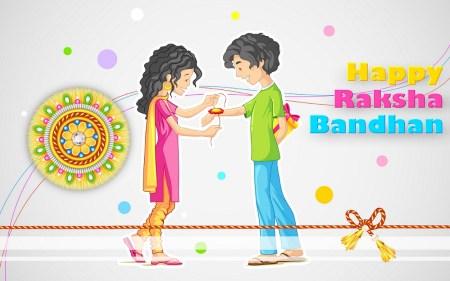 Happy Raksha Bandhan 2017 Images Free Download