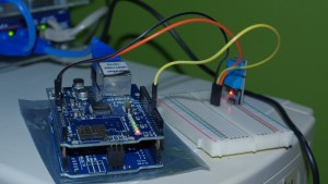 Arduino+Ethernet