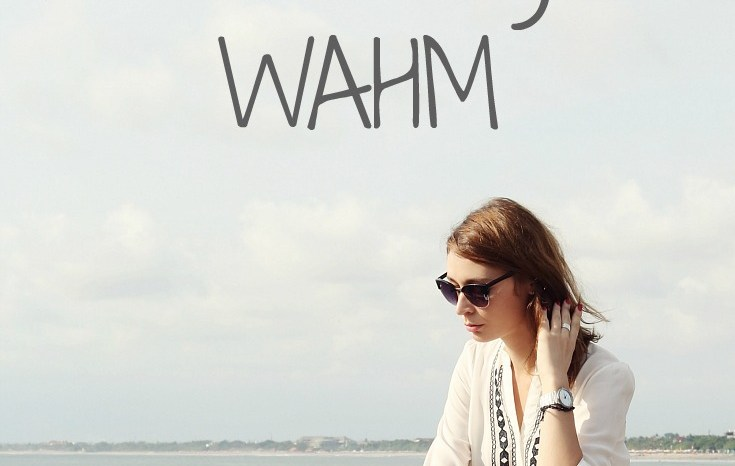 The Real Truth About Being A WAHM