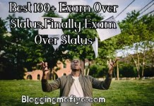 exam over status, finally exam over status, exam over status for whatsapp, exam over status for whatsapp in hindi, exam over status for fb, exam over status download, funny exam over status, semester exam over status, exam finished status, exam khatam, exam over status, exam finished status, finally exams are over quotes, exam khatam images, finally exam over status