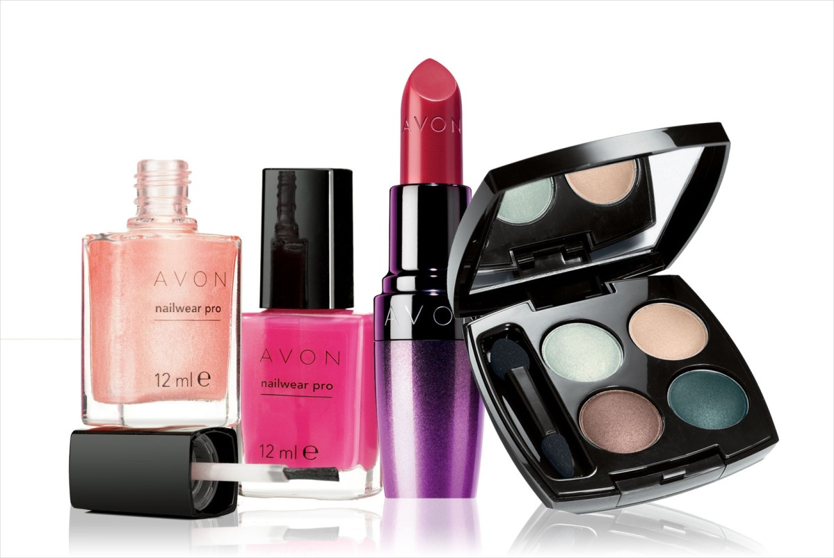 Avon items in stock now