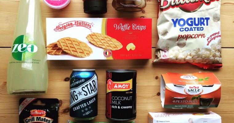 Subscription Box Review | Degustabox