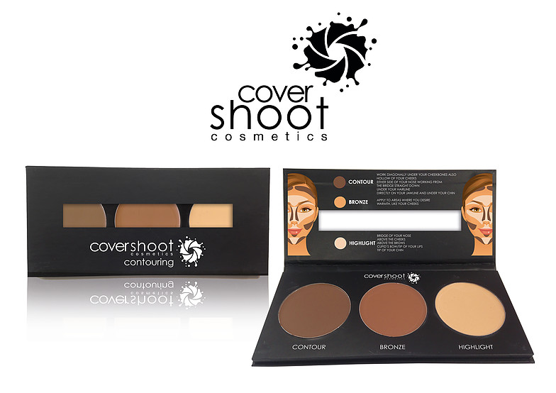 Covershoot Cosmetics | competition