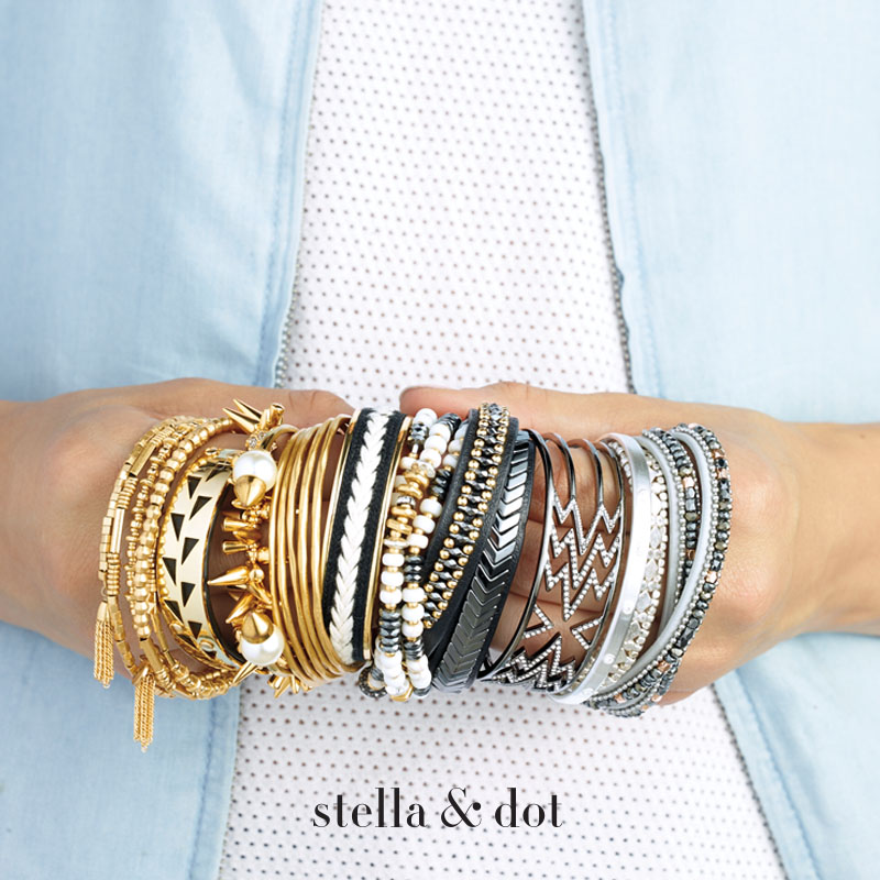 Stella & Dot: your new favourite!