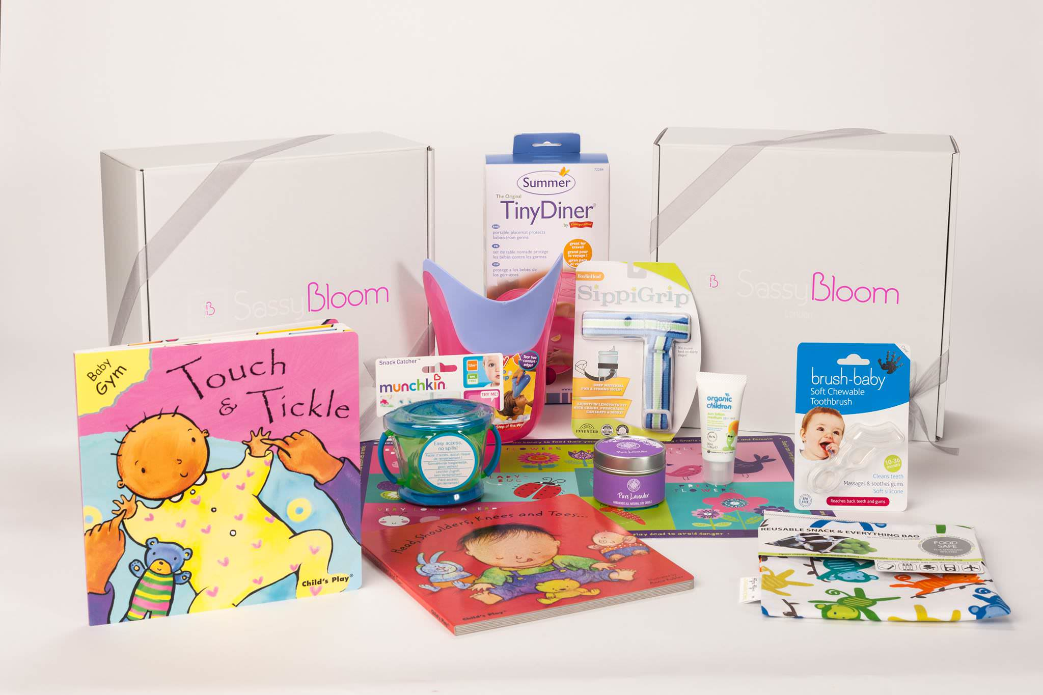 A guide to subscription boxes for kids