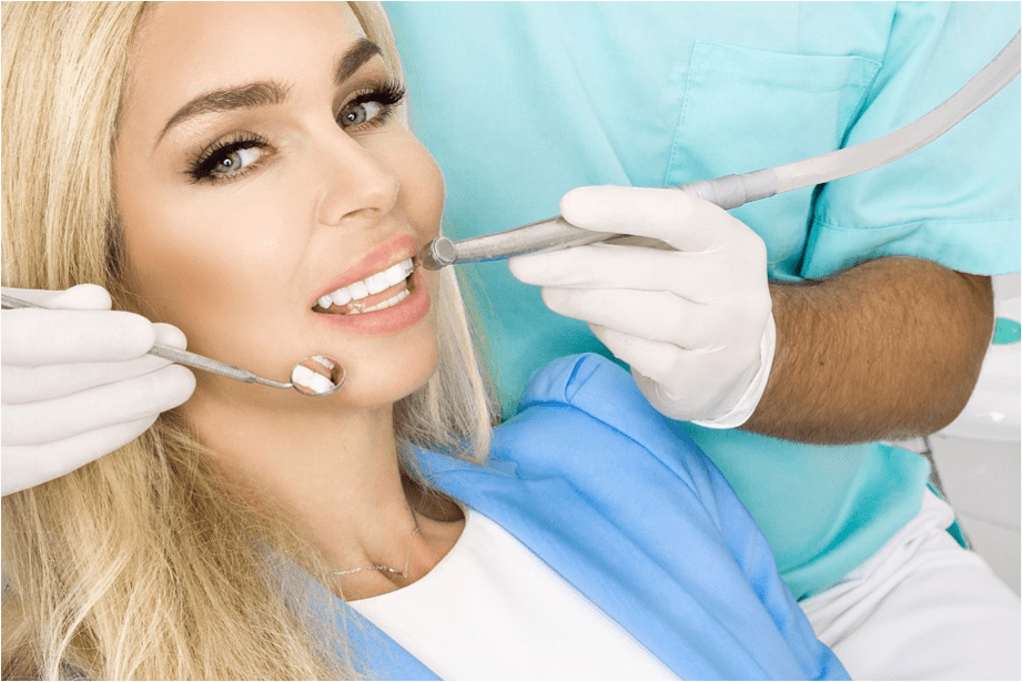 The best treatments to help achieve the perfect smile