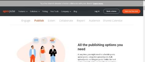 Social Media Planning Tools For Bloggers_AgoraPulse