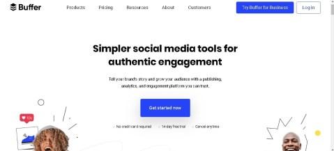 Social Media Planning Tools For Bloggers_Buffer
