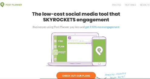 Social Media Planning Tools For Bloggers_Post Planner