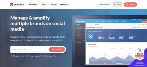 Social Media Planning Tools For Bloggers_Sendible