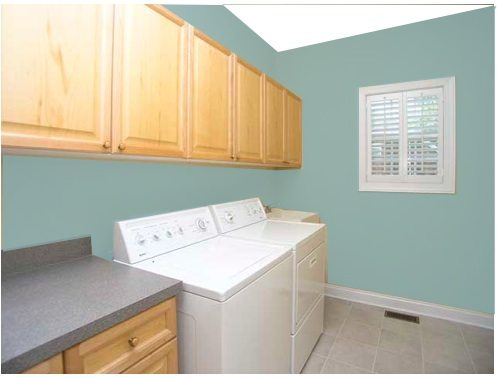 What color should i paint my laundry room the blogging - What color should i paint my room ...