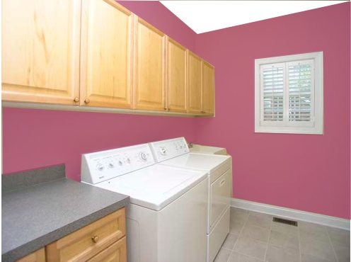 What color should I paint my laundry room? - The Blogging Painters ...