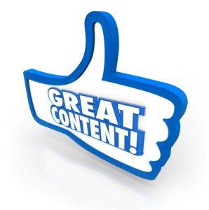 Websites Painters Great Content