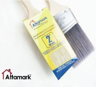 Attamark 2 Brush