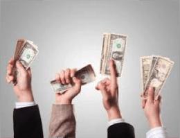 money fro niche