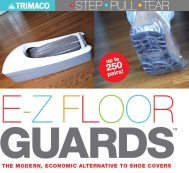 floor guards