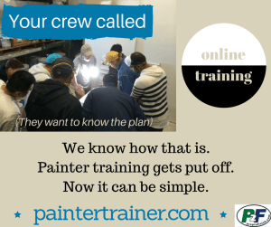 paintertrainer.com